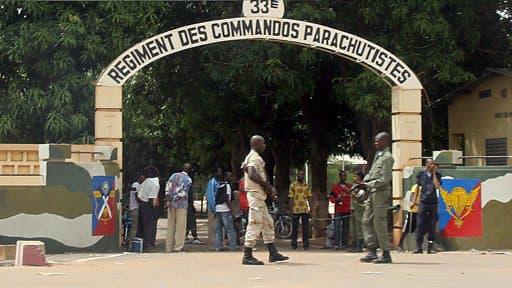 Alerte: tentative de coup d'Etat en cours au Mali (de minute en minute)
