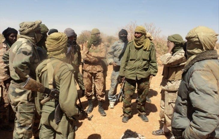 URGENT: Des terroristes d'Al-Qaïda s'apprêtent à venir au Nigeria selon les USA