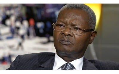 Caché dans un champ de maïs, Agbéyomé Kodjo demande de l'aide aux Togolais