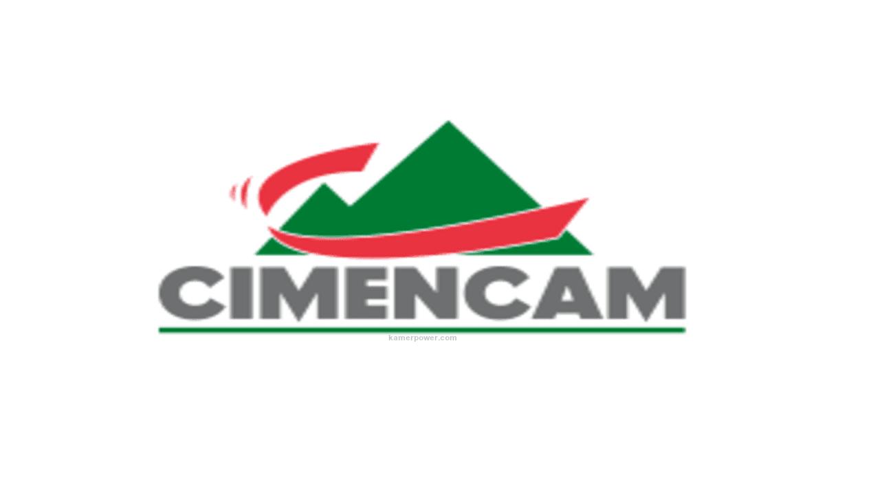 CAMEROUN : AVIS DE RECRUTEMENT CHEZ CIMENCAM