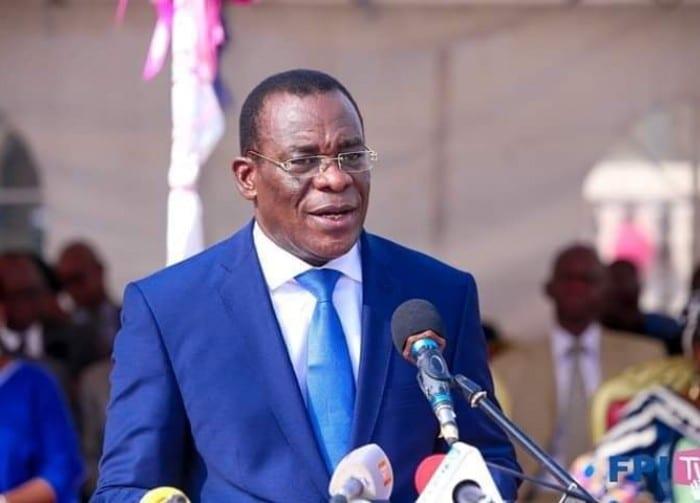 Côte d'Ivoire : le domicile de Pascal Affi N'Guessan incendié