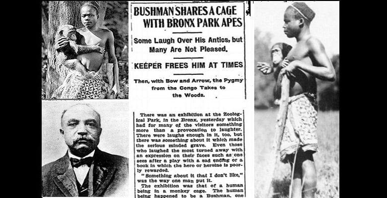 Après 114 ans, le zoo du Bronx s'excuse d'avoir exposé un pygmée congolais dans sa maison de singes