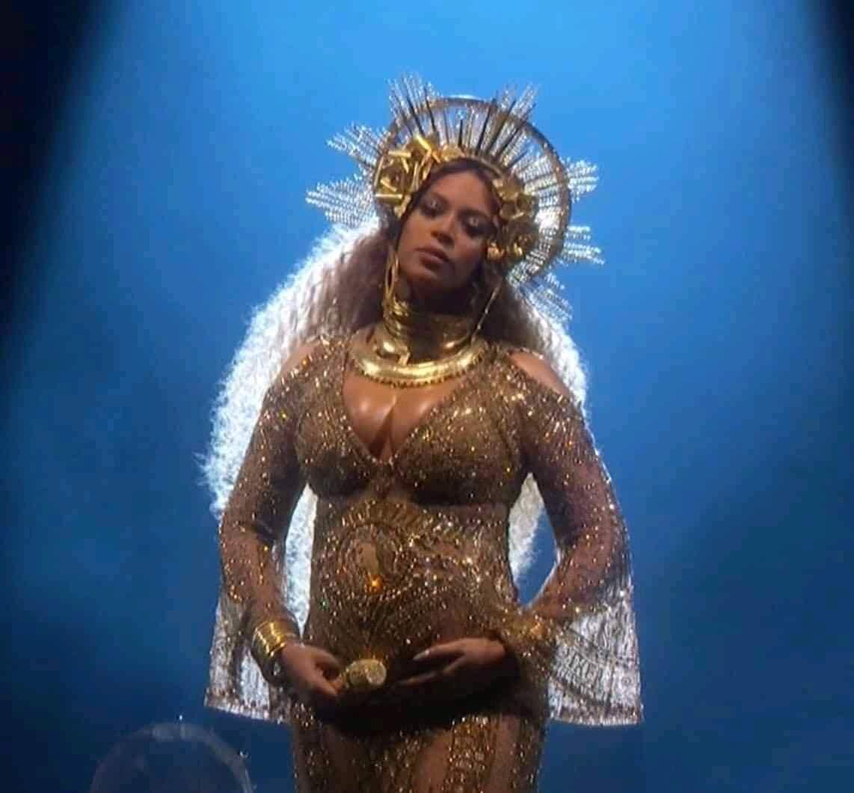 Une preuve du satanisme de Beyoncé déterrée par les internautes