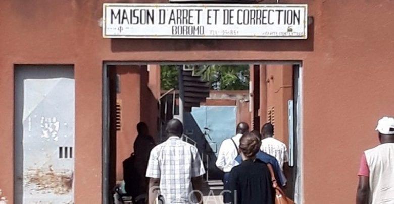 Burkina Faso: un directeur de prison arrêté pour racket sur les détenus