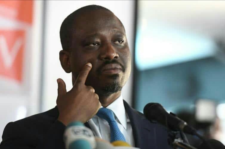 Côte d'Ivoire : La justice confirme l'exclusion de Guillaume Soro de la liste électorale