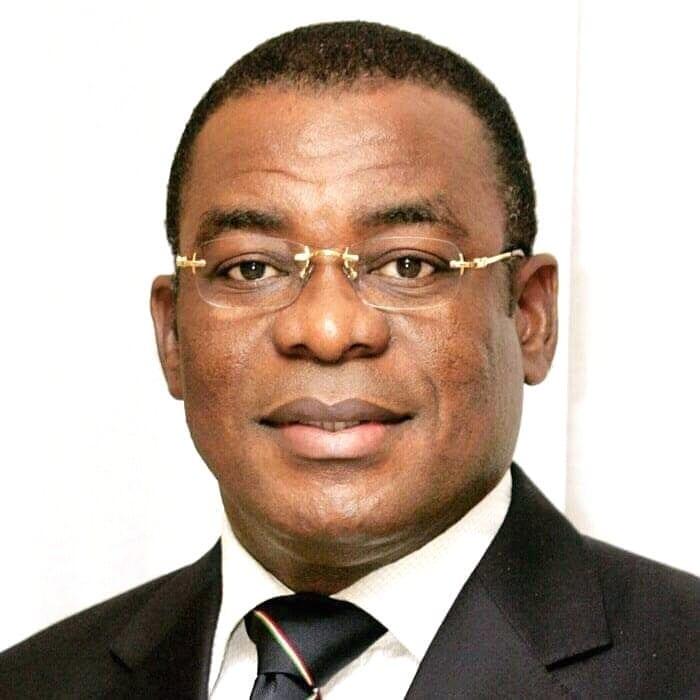 L'opposant Affi N'guessan arrêté à la frontière ivoiro-ghanéene