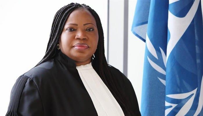 CPI : Qui pour la succession de Fatou Bensouda ? Voici les candidats