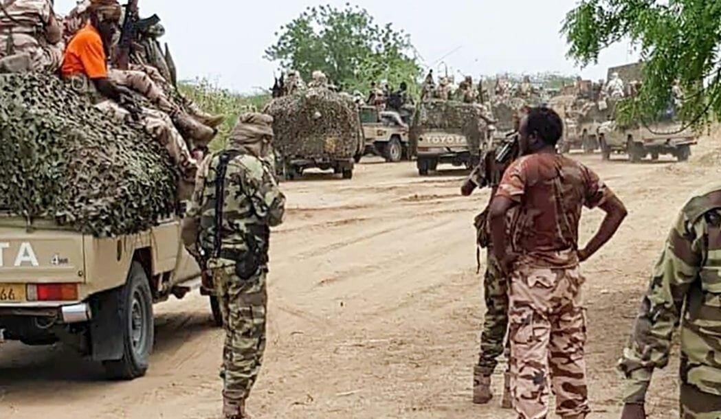 Cameroun : Des dizaines de morts dans une attaque djihadiste