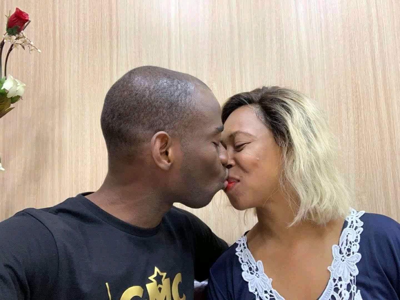 Le Général Camille Makosso accusé de violences conjugales