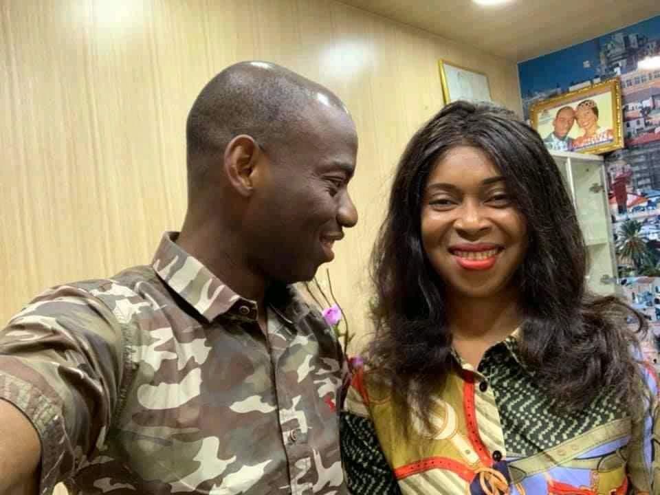 Camille Makosso accusé de meurtre prémédité par la mère de sa défunte femme