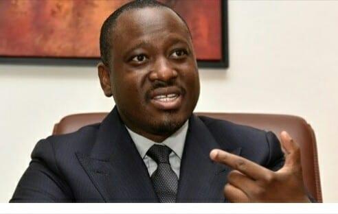 Candidature de Ouattara : Guillaume Soro sort de son silence