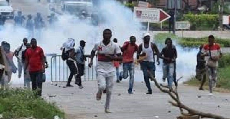 Nigeria : Des prisonniers profitent du chaos pour s'évader
