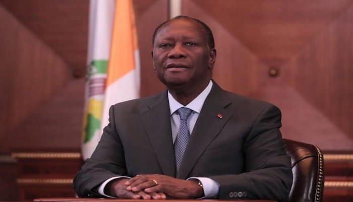 Côte d'Ivoire: Plus de doute, Alassane Ouattara est candidat pour un 3e mandat.
