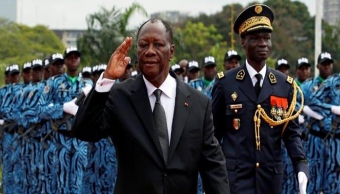 Côte d'Ivoire – Affaire 3è mandat : Ouattara dans le viseur de Justice for Africa !