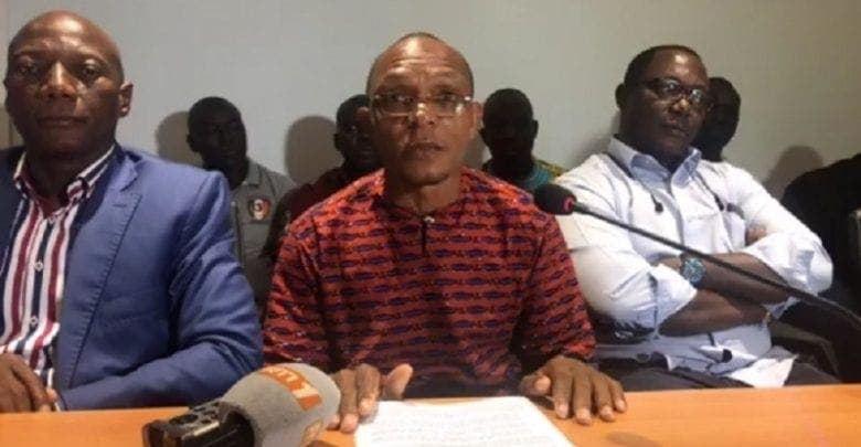 Côte d'Ivoire : les chauffeurs de citernes annoncent un arrêt de travail