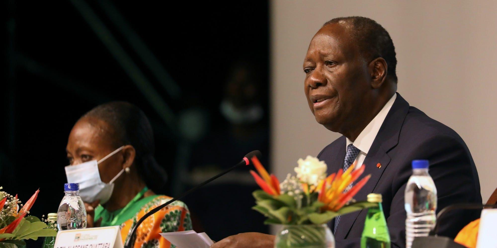 «Alassane Ouattara n'a pas su guider la Côte d'Ivoire vers la sortie définitive de l'autoritarisme»