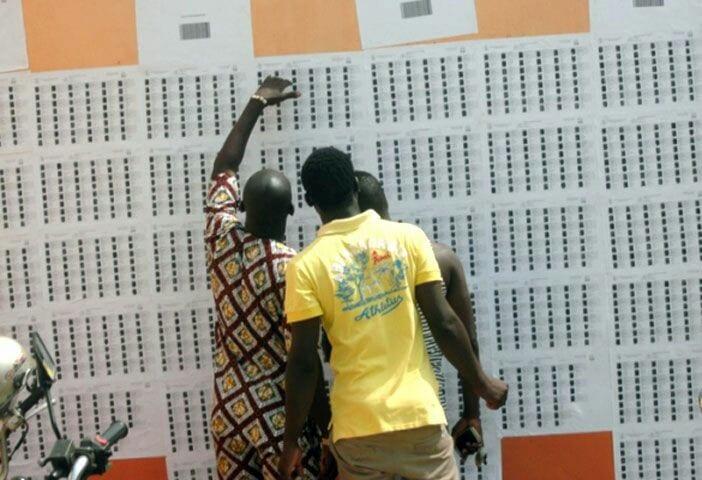 Côte d'Ivoire : une personne de 170 ans a son nom sur la liste électorale