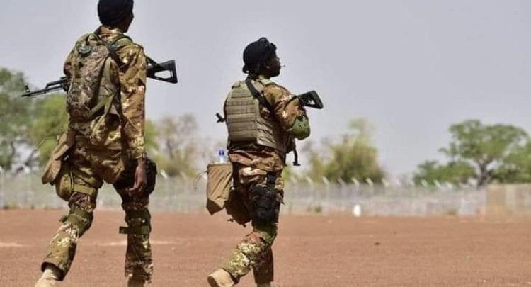 RDC : Un officier de l'armée disparaît avec plus de 80 000 $