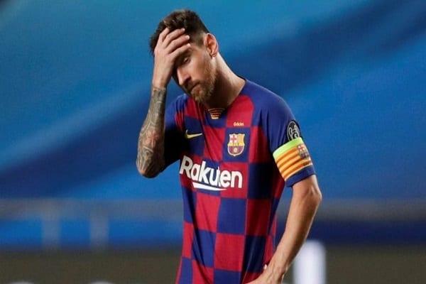 Coup dur pour le Barça : «Guerre totale», les avocats de Messi envoient un message au club