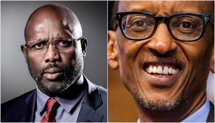 Voici le top 9 des présidents africains les plus instruits en 2020
