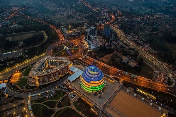 Découvrez l'origine du nom Rwanda