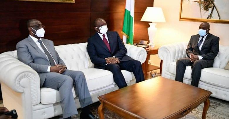 Échanges du Premier Ministre Hamed Bakayoko avec le FPI, PDCI-RDA et RHDP : ce qu'il faut savoir !