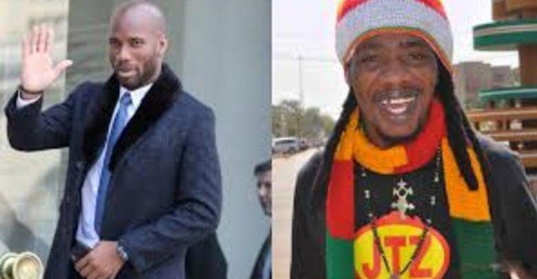 Élection à la FIF : Zongo tacle les anciens footballeurs et apporte son soutien à Didier Drogba !