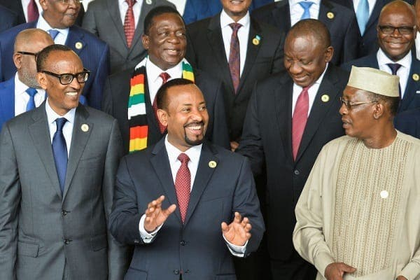 L'Éthiopie est la prochaine superpuissance africaine, mais voici quatre cases qu'elle doit cocher pour y arriver