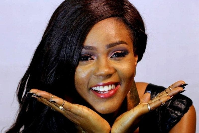 Almok : La chanteuse donne naissance à son deuxième enfant