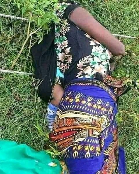 Burkina Faso : Une femme et son enfant tués par électrocution