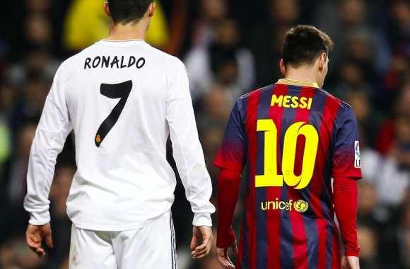 Est-ce la fin de règne de Messi et Cristiano Ronaldo ?