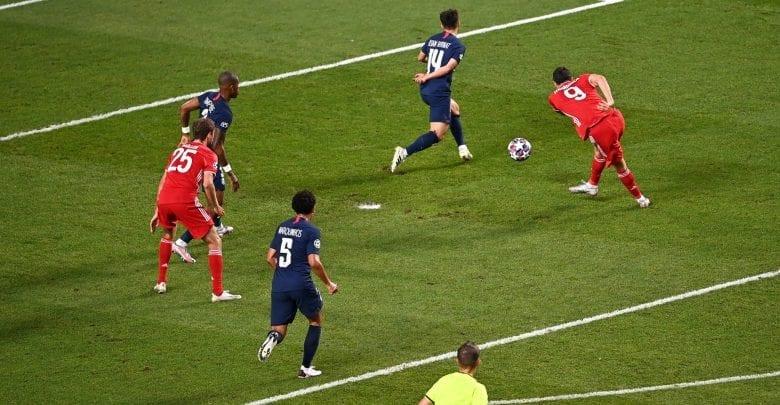 Finale LDC/ PSG – Bayern Munich : les Bavarois sacrés champions d'Europe !