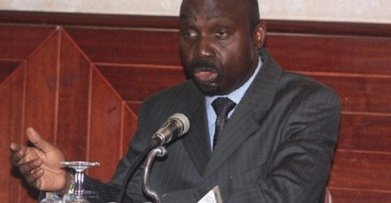 Côte d'Ivoire : Francis Wodié donne enfin les raisons de son départ du conseil constitutionnel et lance un message à Alassane