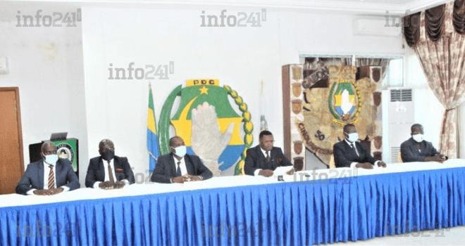 Gabon : le parti d'Ali Bongo sanctionne ses membres ayant voté contre l'homosexualité