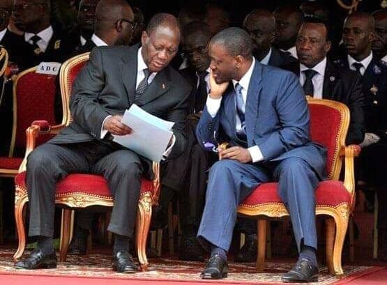 Guillaume Soro à Ouattara : «Je suis déçu et je regrette»