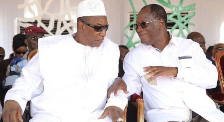 Guinée : Comme son homologue ivoirien, Alpha Condé pourrait se présenter pour un troisième mandat