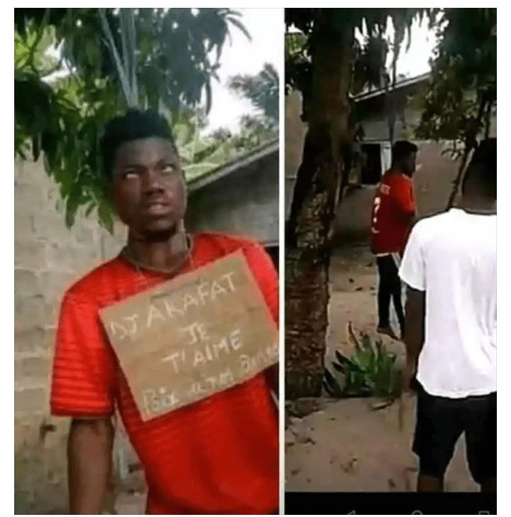 «Hommage» à DJ Arafat : Un Burkinabé se suicide