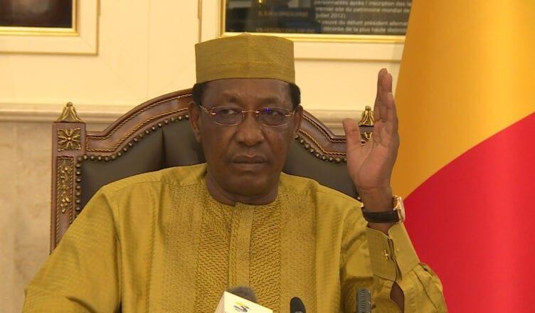 Tchad : le titre de maréchal officiellement décerné à Idriss Déby