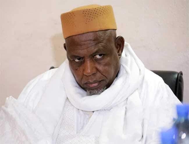 Mali : les vérités de l'imam Dicko aux militaires putschistes