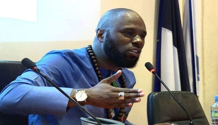 Indépendances africaines : Kemi Seba s'énerve et dit ses vérités