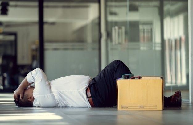Insolite : Il se fait virer par son employeur après 24 ans de service parce que trop qualifié