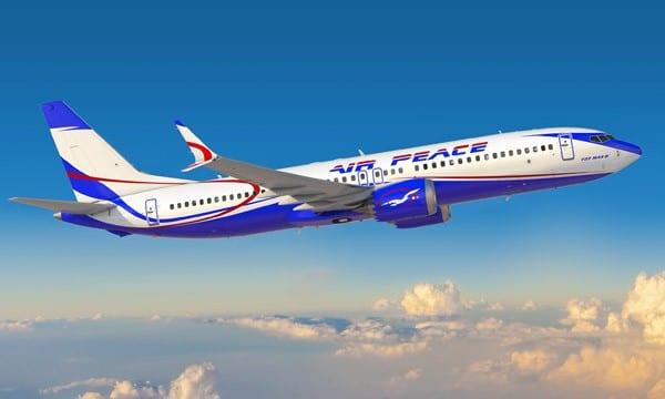 Nigeria: Air Peace licencie 70 pilotes et réduit les salaires de 40%