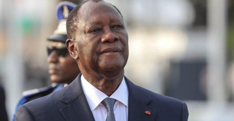 « J'ai pris la bonne décision », dixit Alassane Ouattara
