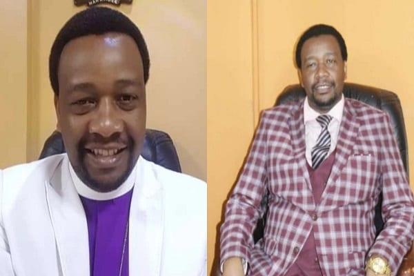 « Je n'officierai jamais un mariage si le marié n'a pas vu le visage de la mariée sans maquillage », dixit un pasteur kényan