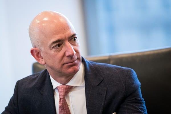 Jeff Bezos : sa fortune atteint un record de 199,7 milliards de dollars