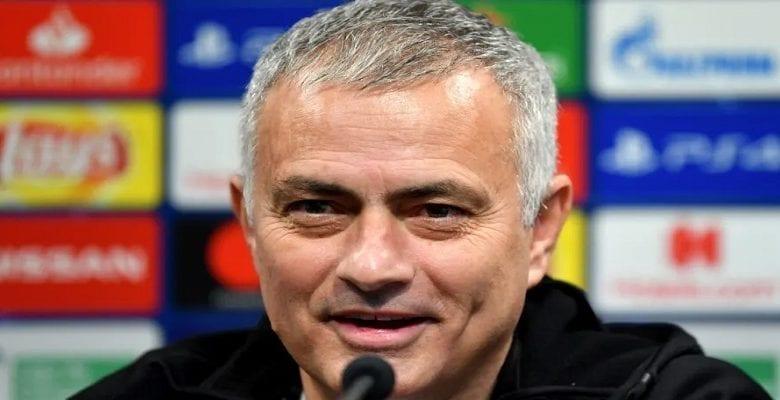 Mourinho à un de ses joueurs » Ne refais plus ça, tu n'es pas Zidane «