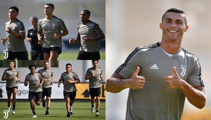 Juventus: Ronaldo demande aux dirigeants du club de faire signer ce joueur africain