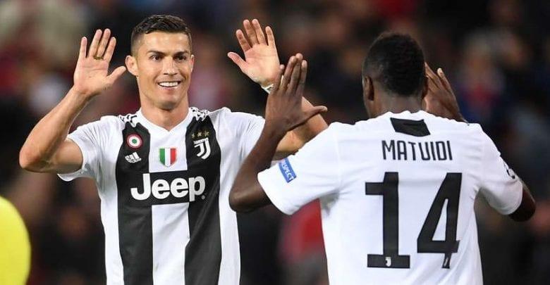 Juventus: après Matuidi, 02 autres cadres sur la liste de départ