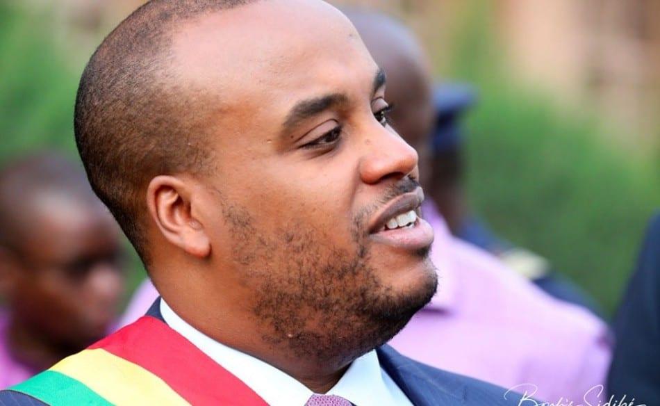 Le fils de IBK réfugié à l'ambassade de Côte d'Ivoire au Mali
