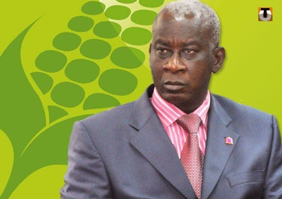 Togo : le ministre Kossi Messan Ewovor a rejoint Dieu